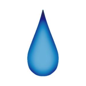 Clip art raindrop clipart