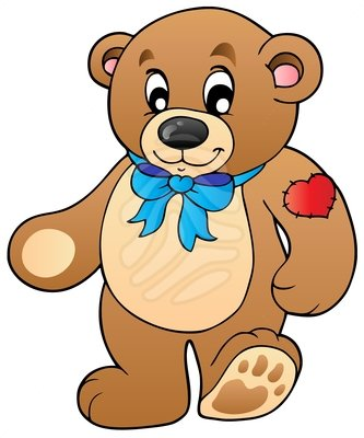 Cute bear cute baby bear clipart free clipart images