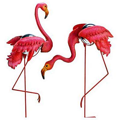 Flamingo christmas clipart clipart kid 2