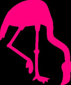 Flamingo clip art free free clipart images clipartix