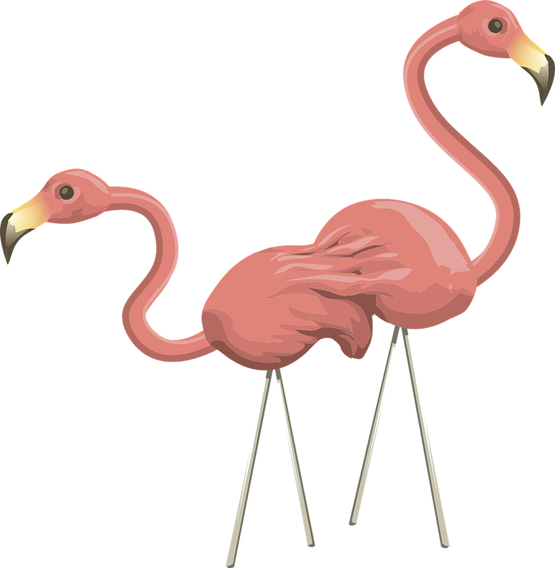 flamingo clipart black and white free clipart images 3 clipartix image 40325 dog house clip art free dog house clip art black and white