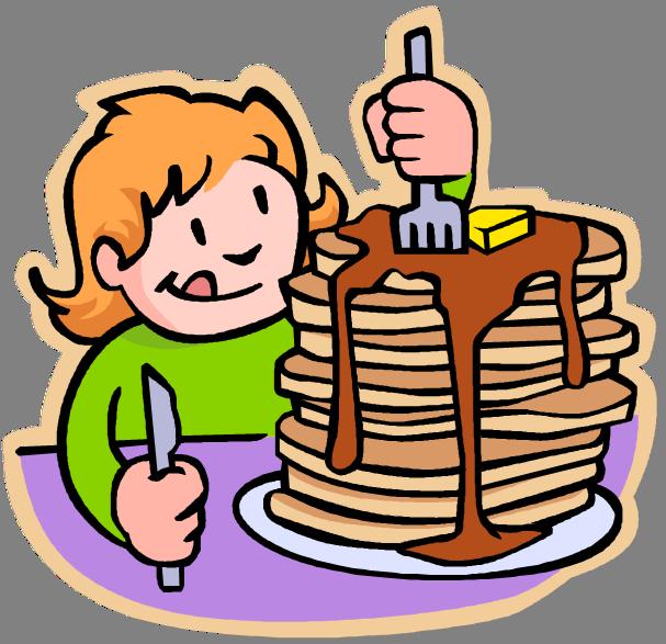 Pancake clipart clipart