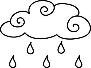 Raindrop clip art free clipart 2