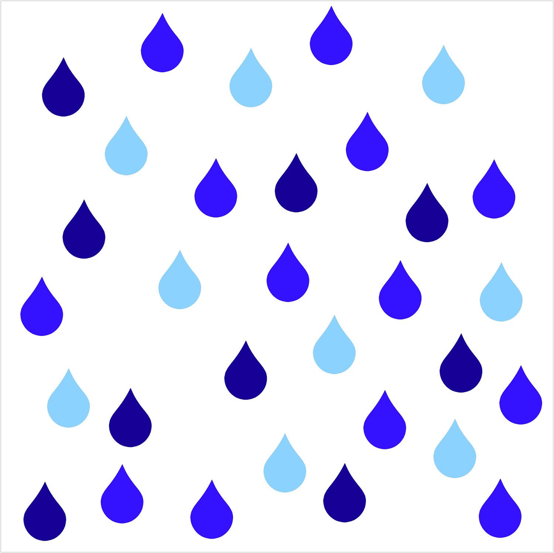 Raindrop clipart clipart kid
