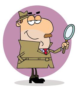 Detective clip art images free clipart images clipartix 3