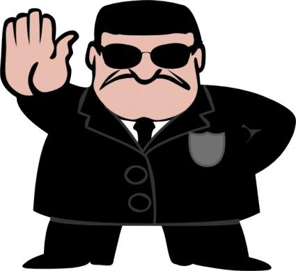 Detective clipart free clipart images 2 clipartix 2