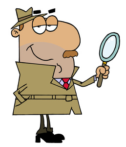 Detective clipart free free clipart images 2 clipartix