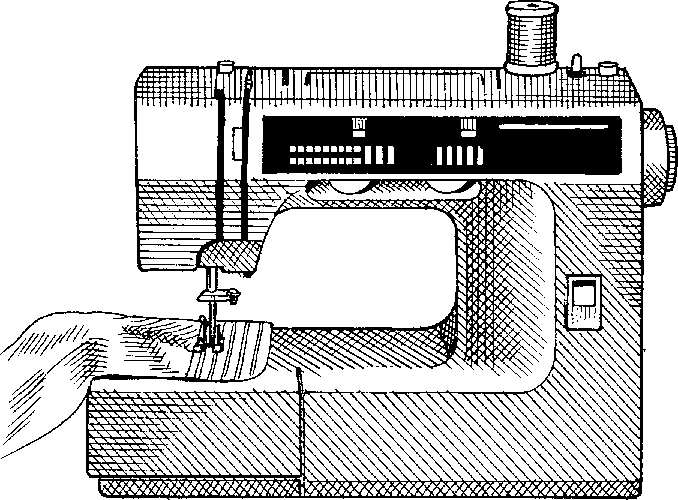 0 Images About Sewing Machine Illustration On Clip Art