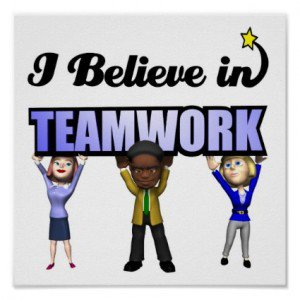 Teamwork images free clipart 2 clipartix
