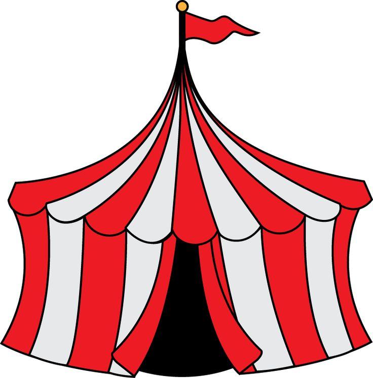 Circus clip art 3 clipartcow clipartix