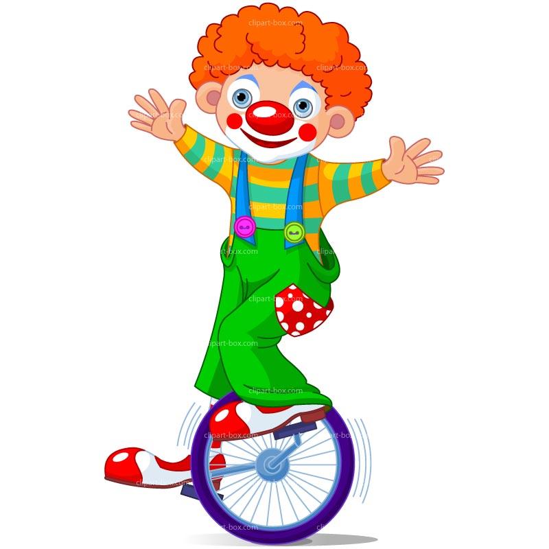 Circus clip art 4 clipartix