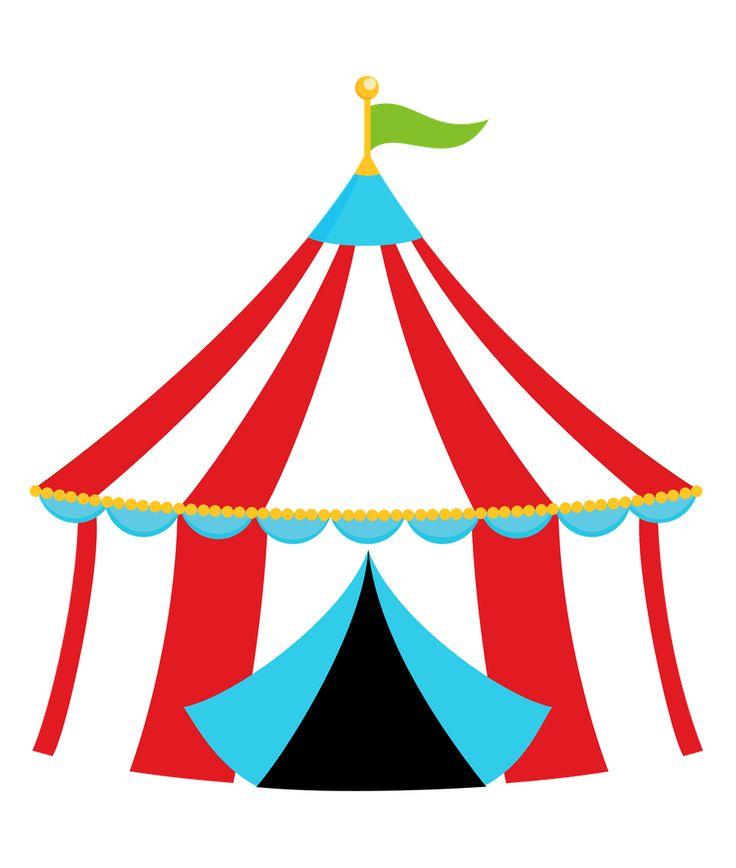 Circus clip art 8 clipartix