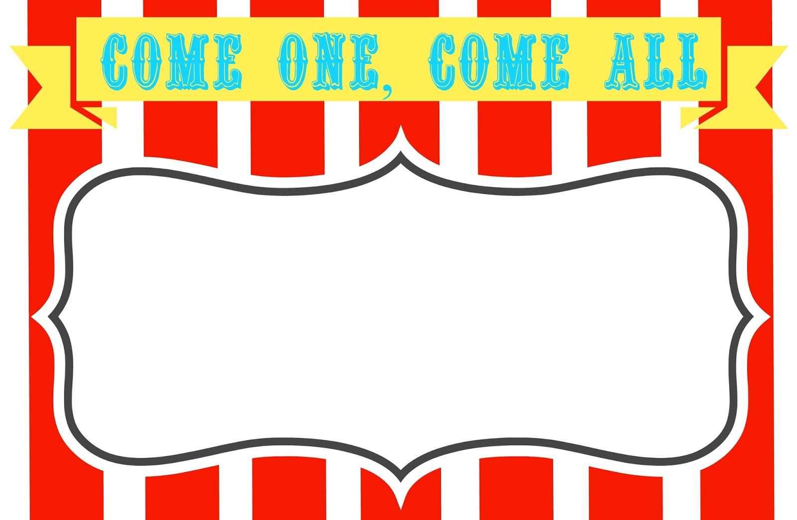 Image of circus clipart 3 circus clip art clipartoons 2 clipartix