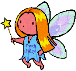 Tooth fairy clip art clipart