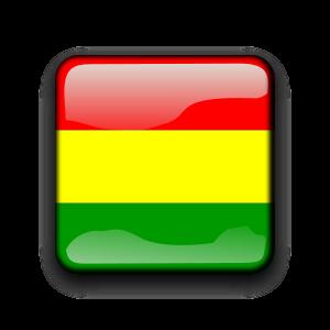Bo flag 3d clipart vector clip art free design