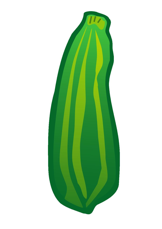 Cucumber clip art