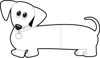 Dachshund weiner dog clipart clipart kid