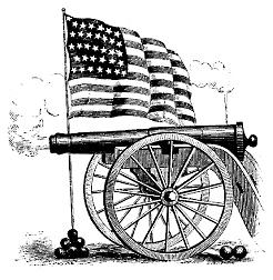 Free patriotic clipart free american patriotic art 2