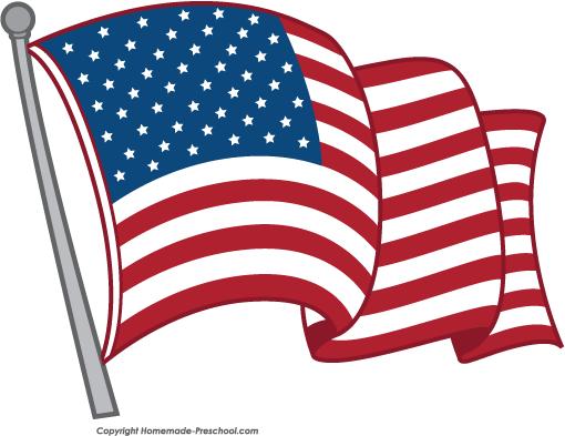 Free patriotic clipart