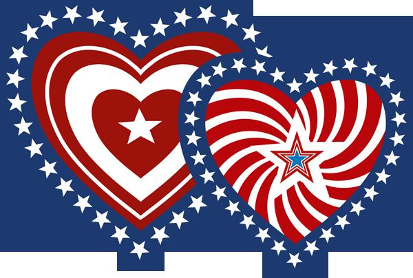 Patriotic clip art borders free free clipart images clipartix 3