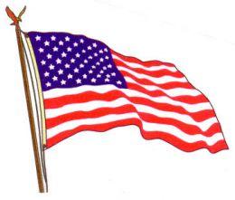 Patriotic clip art clipart dbclipart