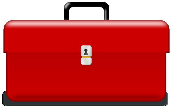 Toolbox tool clip art at clker vector clip art 4