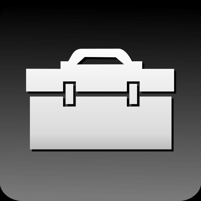 Toolbox tool clip art download 2