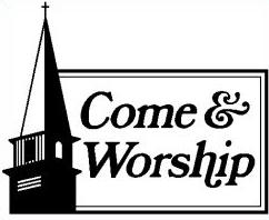 Free worship clipart 2