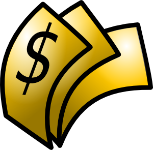 Gold clip art clipart 3
