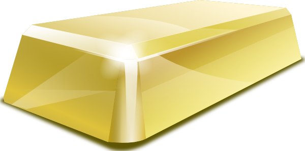Gold clipart clipart kid 3
