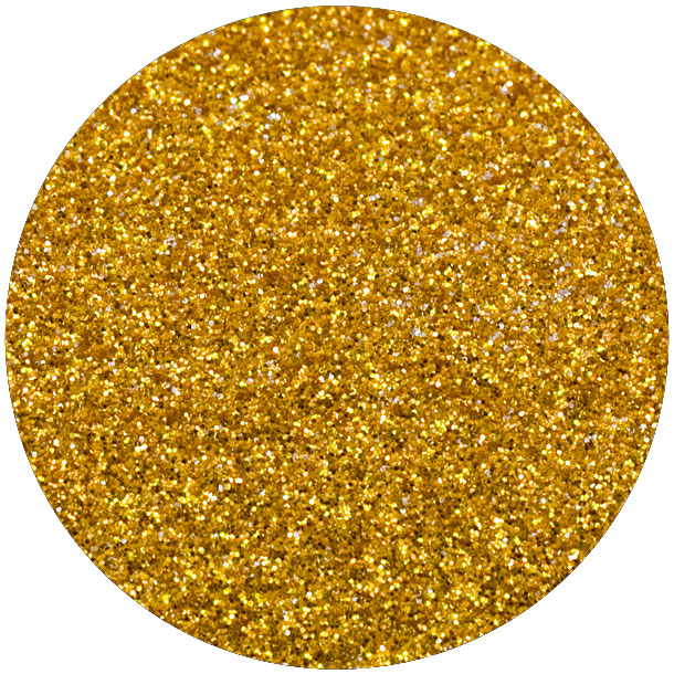 Gold Glitter Clipart Image 42130