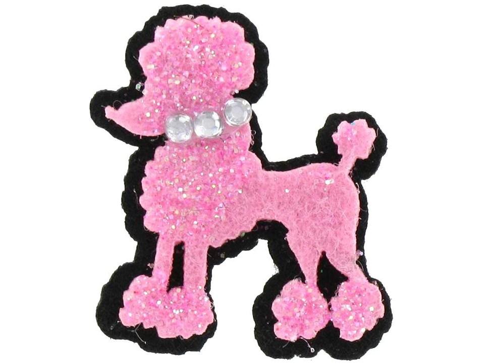 Poodle images co clip art