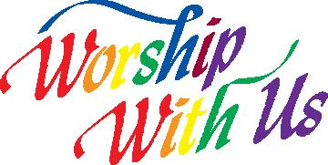 Worship clip art 2
