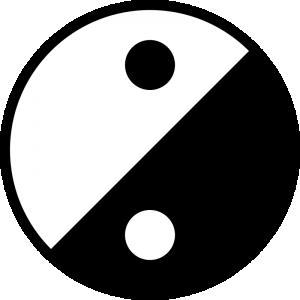 Yin yang clip art download