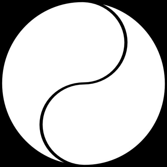 Yin yang rf i dreamstime shutterstock depositphotos clipart